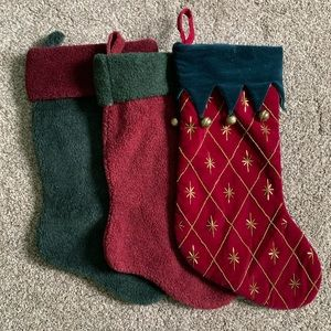 🎄Themed Stockings (3)